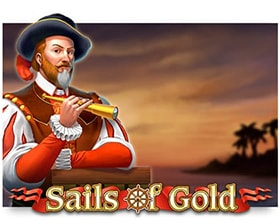 Play'n GO Sails of Gold