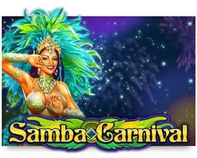 Play'n GO Samba Carnival