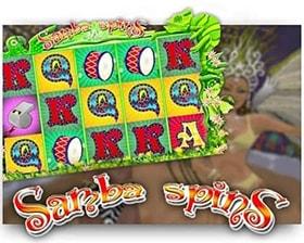 Saucify Samba Spins