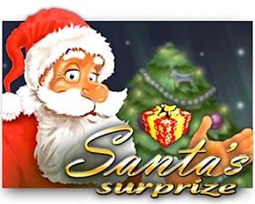 Saucify Santa's Surprize