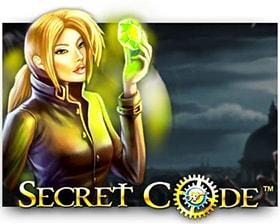 NetEnt The Secret Code