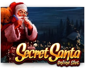 Microgaming Secret Santa