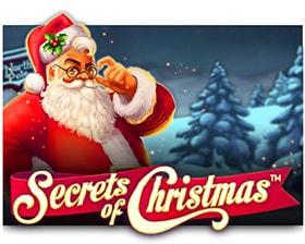 NetEnt Secret of Christmas
