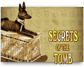 2 by 2 Gaming Secrets of the Tomb