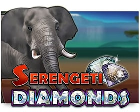 Lightning Box Serengeti Diamonds