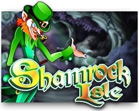 Rival Shamrock Isle
