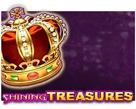 Casino Technology Shining Treasures