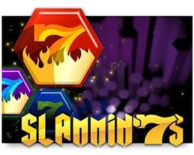 iSoftBet Slammin'7s