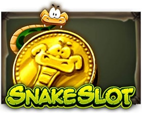 Leander Snake Slot