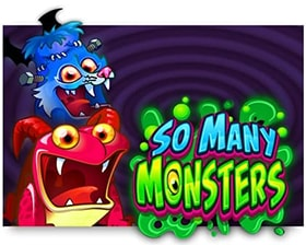 Microgaming So Many Monsters