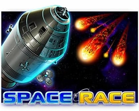 Play'n GO Space Race
