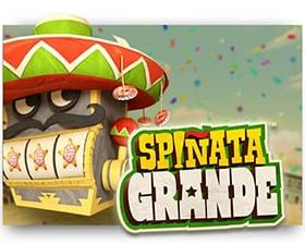 NetEnt Spinata Grande