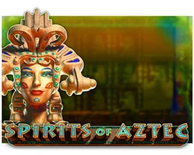 Playson Spirit of Aztecs