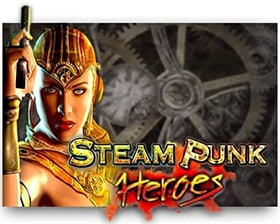 Microgaming Steam Punk Heroes
