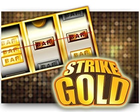Rival Strike Gold
