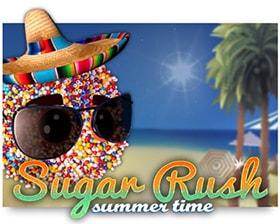 Pragmatic Play Sugar Rush Summer Time