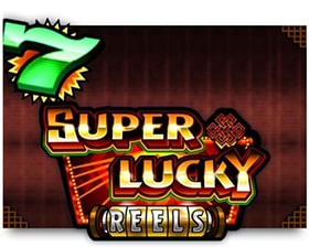 iSoftBet Super Lucky Reels