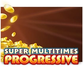 iSoftBet Super Multitimes Progressive