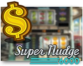 NetEnt Super Nudge 6000
