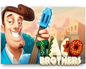 Elk Studios Taco Brothers