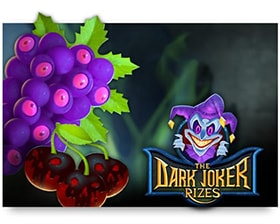 Yggdrasil The Dark Joker Rizes