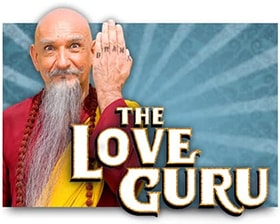 iSoftBet The Love Guru
