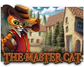 Leander The Master Cat