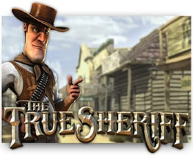 Betsoft The True Sheriff