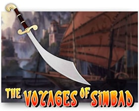 Leander The Voyages Of Sinbad