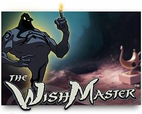 NetEnt The Wish Master