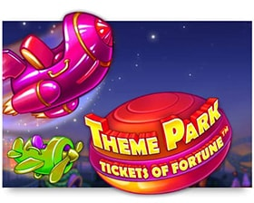 NetEnt Theme Park: Tickets of Fortune