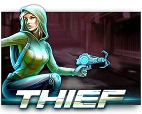 NetEnt Thief