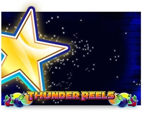 Playson Thunder Reels