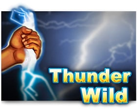 Noble Gaming Thunder Wild