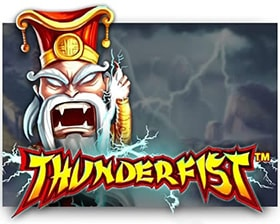 NetEnt Thunderfist