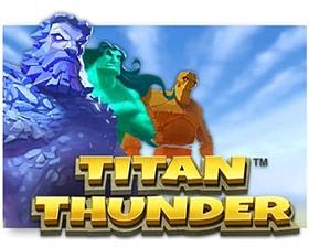 Quickspin Titan Thunder