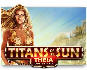 Microgaming Titans of the Sun - Theia
