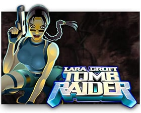 Microgaming Tomb Raider