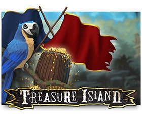Quickspin Treasure Island