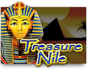 Microgaming Treasure Nile