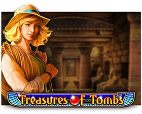 Playson Treasures of Tomb Bonus