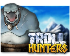 Play'n GO Troll Hunters
