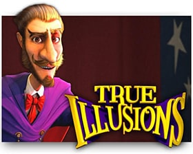 Betsoft True Illusions