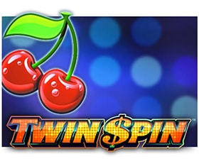 NetEnt Twin Spin