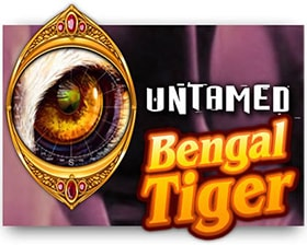 Microgaming Untamed Bengal Tiger