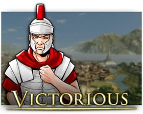NetEnt Victorious