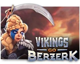 Yggdrasil Vikings Go Berzerk