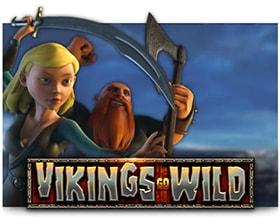 Yggdrasil Vikings Go Wild