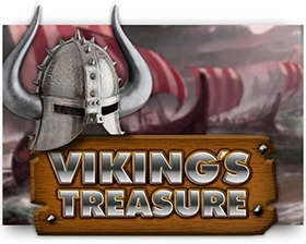 NetEnt Viking's Treasure
