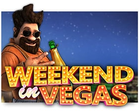 Betsoft Weekend In Vegas